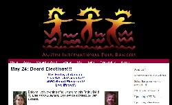 AIFD Webpage