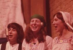 Austin Balkan Singers Early 60s.