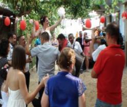 Balkan Holiday Party