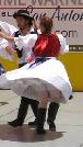 Csardas Hungarian Dancers