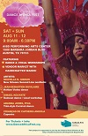 African Dance Fest 2018