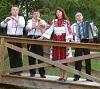 Kabile .. Bulgarian Wedding Band