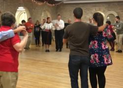 Moldavian Dance Party