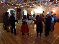 Old World Winterland Ball