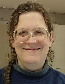 Sharon Casteel