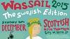Wassail 2015