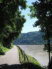 Danube River picture