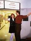 Denise and Steve Camp 1997
