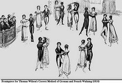 Regency Waltz