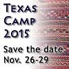 Texas Camp 2015