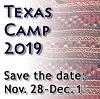 Texas Camp 2019