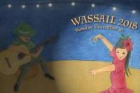 Wassail 2018