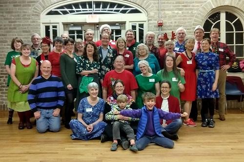 AIFD Group Photo December 2018