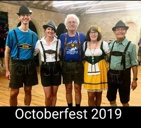 October Fest 2019